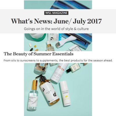A Kahina Ritual For Summer