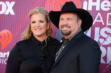 Garth Brooks Honored With Artist Of the Decade Award, Performs Medley Of Hits at iHeartRadio Music Awards