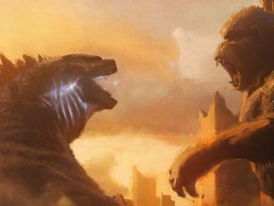 Evidence Suggests Godzilla Vs. Kong Will Be Delayed Until Summer 2021