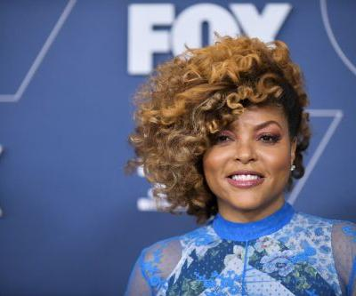 """Taraji P. Henson's Issue With The Phrase """"Strong Black Woman"""" Is Enlightening"""