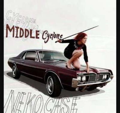 Neko Case - 'Magpie to the Morning'