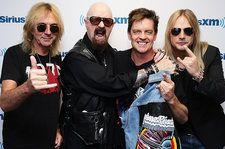 Judas Priest Announces Tour Ahead of 'Firepower' Release