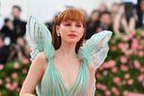 Madelaine Petsch Channels the OG Cheryl Blossom With Bangs at the Met Gala
