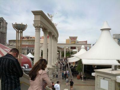 Caesars reaches agreement ending bankruptcy objections