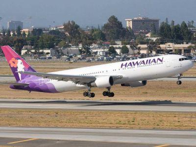 A disruptive passenger will have to pay Hawaiian Airlines $98,000