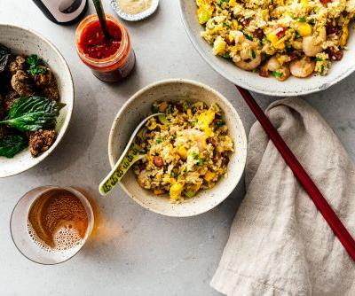 Better Than Take Out Yang Chow Fried Rice Recipe and 8 Tips and Tricks for the Best Fried Rice of Your Life