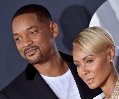 Will & Jada Pinkett Smith's 'Red Table Talk' About Their Marriage Got So Real