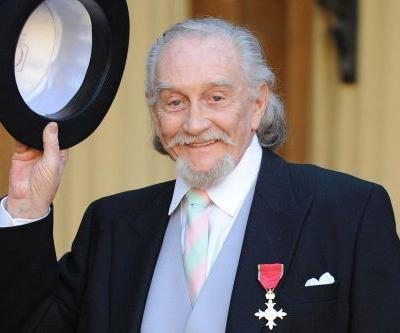 Roy Dotrice, 'Game of Thrones' and 'Amadeus' actor, dies at 94