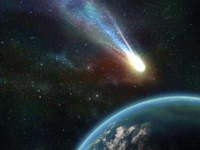 Ancient stone carvings depict a massive comet strike 13,000 years ago that nearly made humans extinct