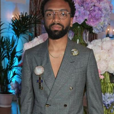 """BoF's Editor-In-Chief Responds To Kerby Jean-Raymond: """"I Was In The Choir"""""""
