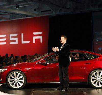 Tesla is facing its 'most critical' test since launching the Model S