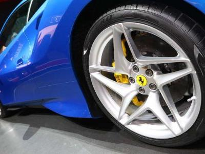 Hybrid Ferrari To Sit Above 812 Superfast Coming Later This Month
