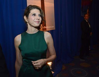 One unexpected outcome of the Oscars best-picture blunder: Vindication for Marisa Tomei