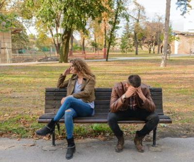 Why I Had To Leave My 'Perfect' Husband