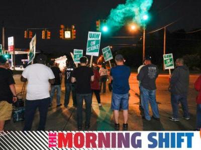 General Motors Workers On Strike: Everything You Need To Know