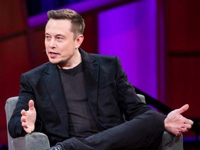 Elon Musk says it's possible to power the US entirely with solar