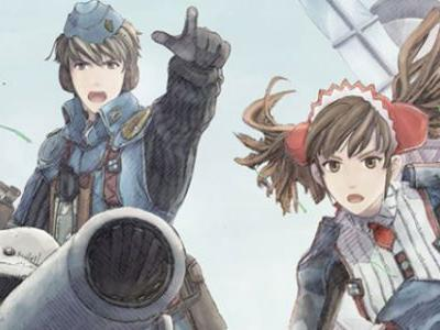 Valkyria Chronicles Remastered Headed West for the Switch
