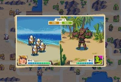 Unleash Your Strategic Might in Wargroove, Launching for Switch on Feb. 1st, 2019