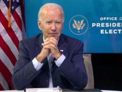 Don't assume you're getting a new $2,000 stimulus check from President Biden