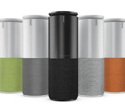 Lenovo Home Assistant Smart Speaker Now Available For $80