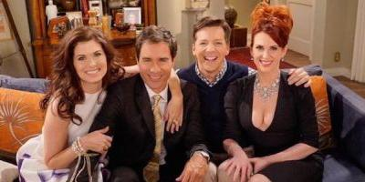'Will and Grace' is Officially Returning For 10 More Episodes