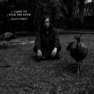 "Adam Torres - ""I Came To Sing The Song"""