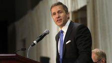 Prosecutor Drops Felony Invasion Of Privacy Charge Against Missouri Gov. Eric Greitens