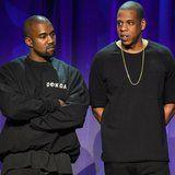 JAY-Z Admits He Purposefully Skipped Kanye and Kim's Wedding in a Revealing New Song