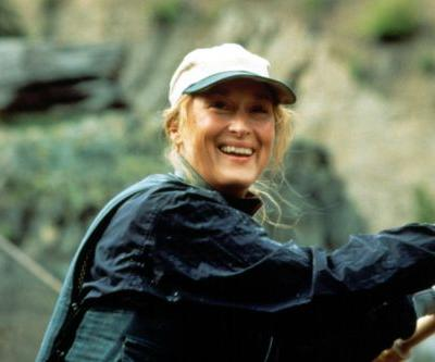 'The River Wild' on Netflix: For One Shining Moment, Meryl Streep Was An Action Hero