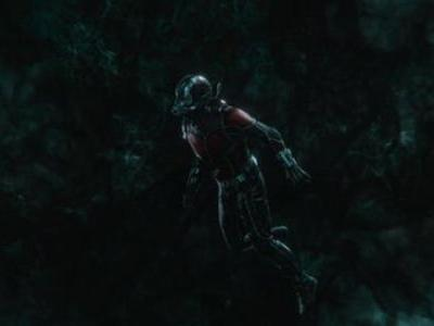 Ant-Man And The Wasp's Peyton Reed Discusses The New Easter Egg Hidden In The Quantum Realm
