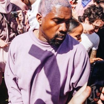 Kanye West is setting up a college fund for George Floyd's daughter