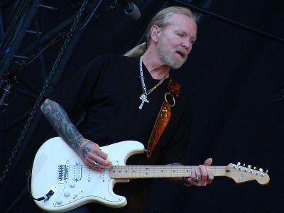 Gregg Allman, Blues Rock Legend, Dies at 69