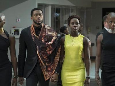 Ryan Coogler Reveals 'Black Panther' Alternate Ending, What Bucky Was Doing During the Movie