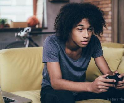 Shocking scientific study concludes violent video games may REDUCE real-world violence by providing a safe outlet for aggressiono violent acts?