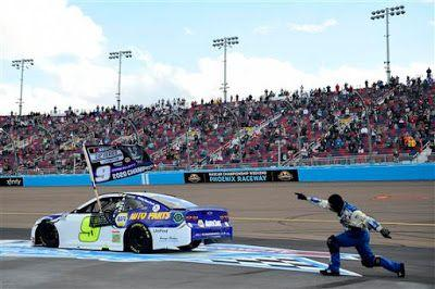 Opening odds to win 2021 NASCAR Cup Championship