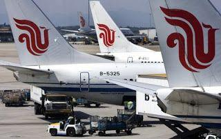 3 Chinese airlines seeking Boeing compensation over 737 Max
