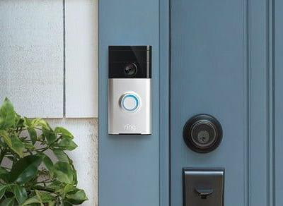 Amazon completes its acquisition of Ring, the video doorbell maker