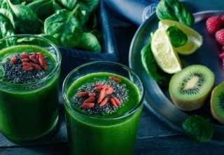 7 Drinks to Boost Your Immune System