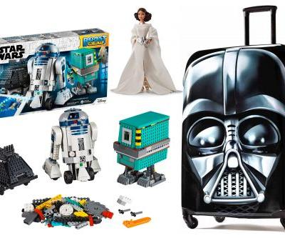 The best 'Star Wars' gift ideas for Christmas: From Baby Yoda to LEGO