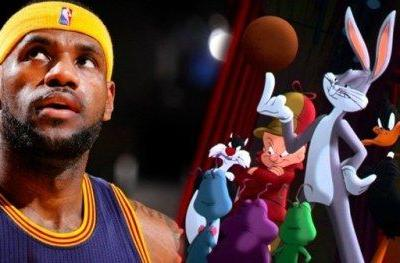 Space Jam 2 Is Finally Ready to Go, Black Panther Director Will