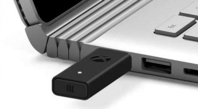 Redesigned Xbox Wireless Adapter Delayed