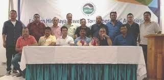 Eastern Himalaya Travel & Tour Operators' Association holds programme on the eve of World Tourism Day