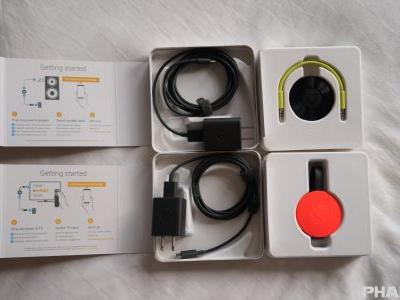 Amazon will begin selling Chromecast and Apple TV