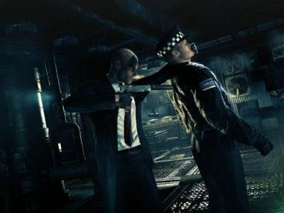 Hitman: Absolution and Blood Money Rated in Europe for PS4, X1