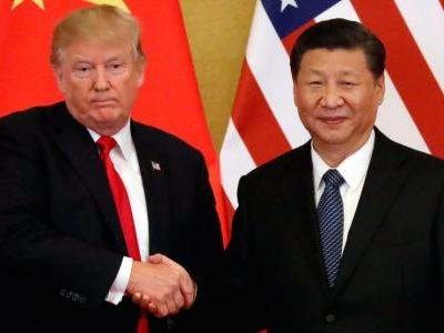 Trump could deal China a trade blow that's twice the size of his top aides' original plan