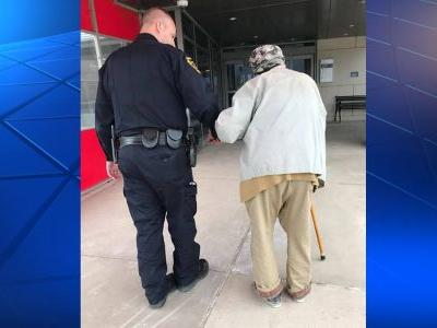 Elderly Pennsylvania man calls police for ride to visit wife in hospital