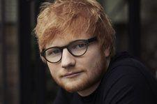 Ed Sheeran Reveals 'No. 6' Track List, Featuring Chris Stapleton, Cardi B & More