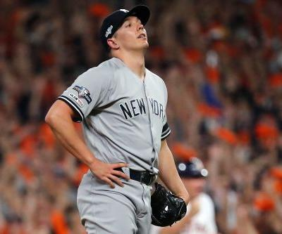 Yankees' World Series dream ends in crushing Game 6 ALCS loss to Astros