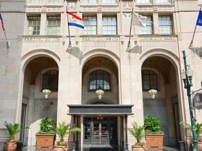 Hilton New Orleans/St. Charles Avenue Hotel to Be Managed by Interstate
