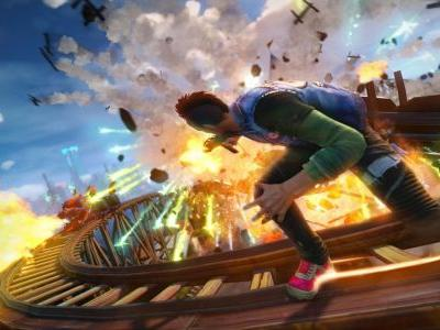 """Sunset Overdrive 2 """"Is Something We Would Love To Do Someday"""", Says Insomniac CEO"""